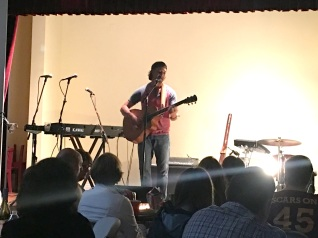 Will Evans Guitar