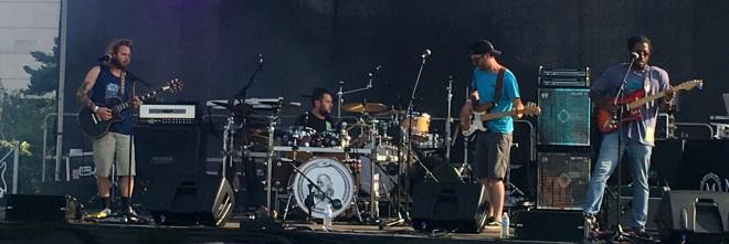 Band I