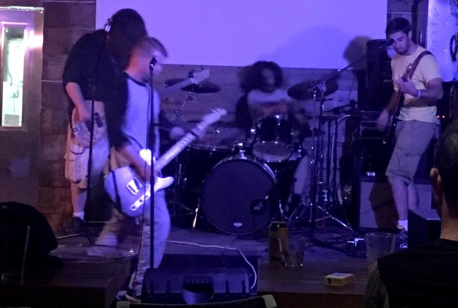 Band II