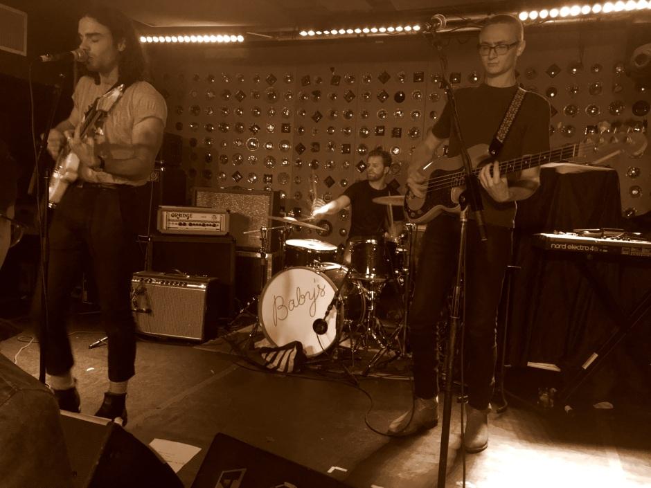 Band III