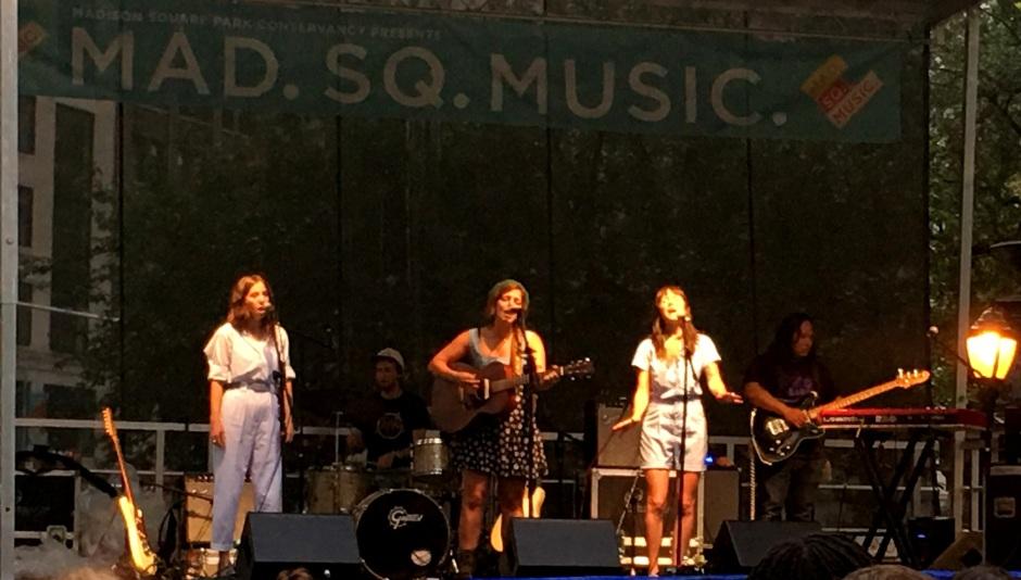 Madison Sq Music